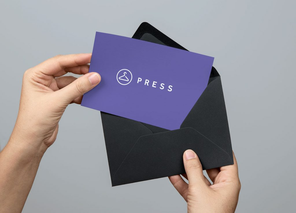 Press Dry Cleaning and Laundry Gift Card