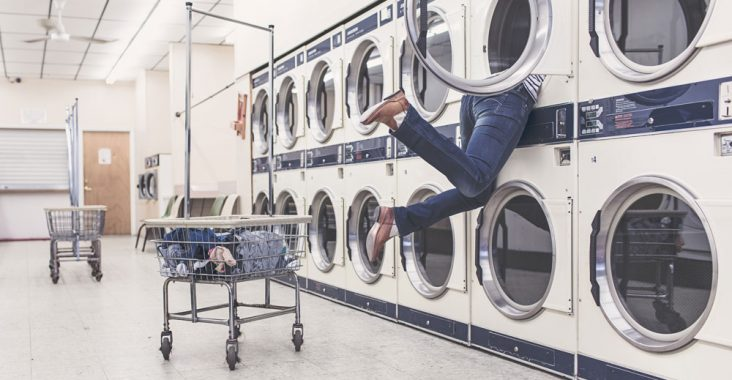 How to Find the Best Laundromat Near You