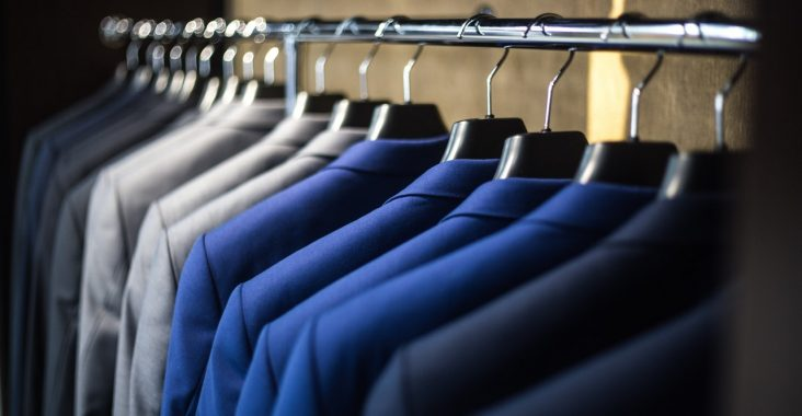 How Often Should You Dry Clean A Suit