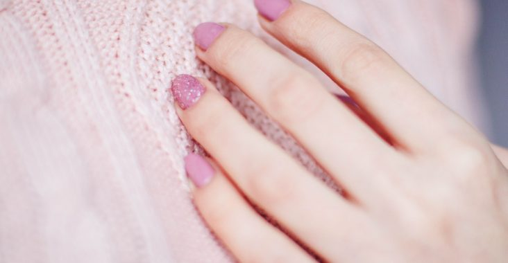 How To Remove Nail Polish From Clothes — The Laundry Bag