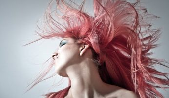 How to Get Hair Dye Out of Clothes